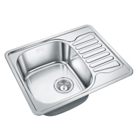 Мойка кухонная с чашей EMAR 5848