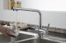 Смеситель кухонный EMAR 3003