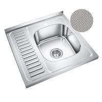 Кухонная мойка Emar T6060RQ Decor